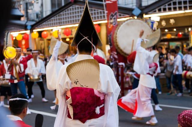 awa dance tokushima